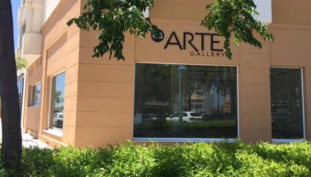 es Arte Gallery Marbella
