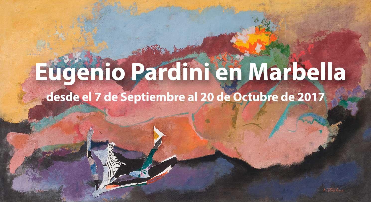 Eugenio Pardini En Marbella