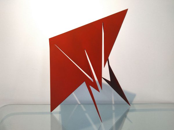 Alejandro Dron artista esculturas