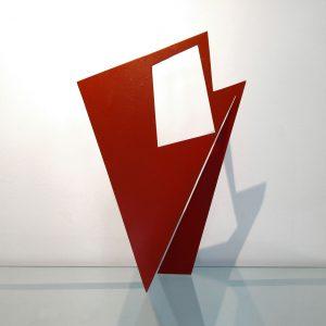 Alejandro Dron sculptures