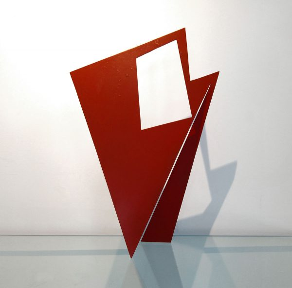 Alejandro Dron esculturas