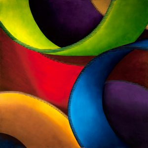 Pinturas abstractas en venta