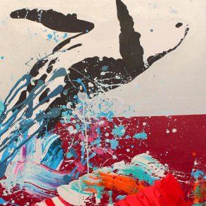 Comprar pinturas abstractas