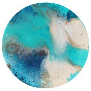 Cuadros abstractos en venta
