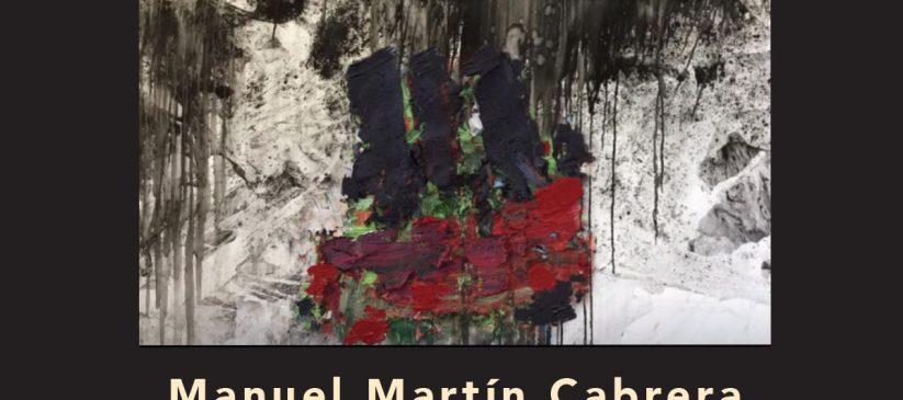 Exposición de arte en Marbella: Manuel Martín Cabrera