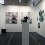 Feria de arte en Lisboa Just LX