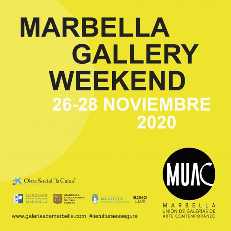 Marbella Gallery Weekend