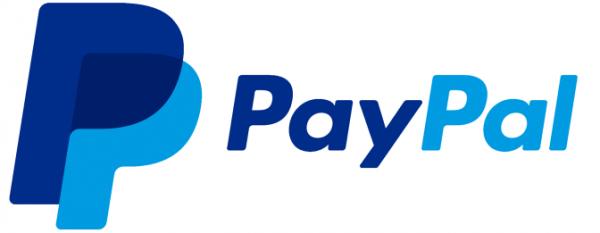 PayPal o Tarjeta de Crédito